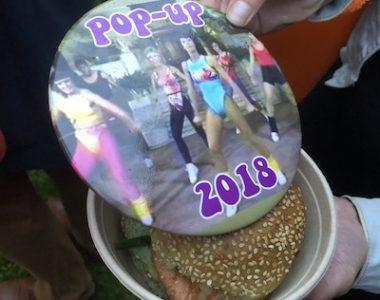 POP-UP TOUR 2018 IN BEELD